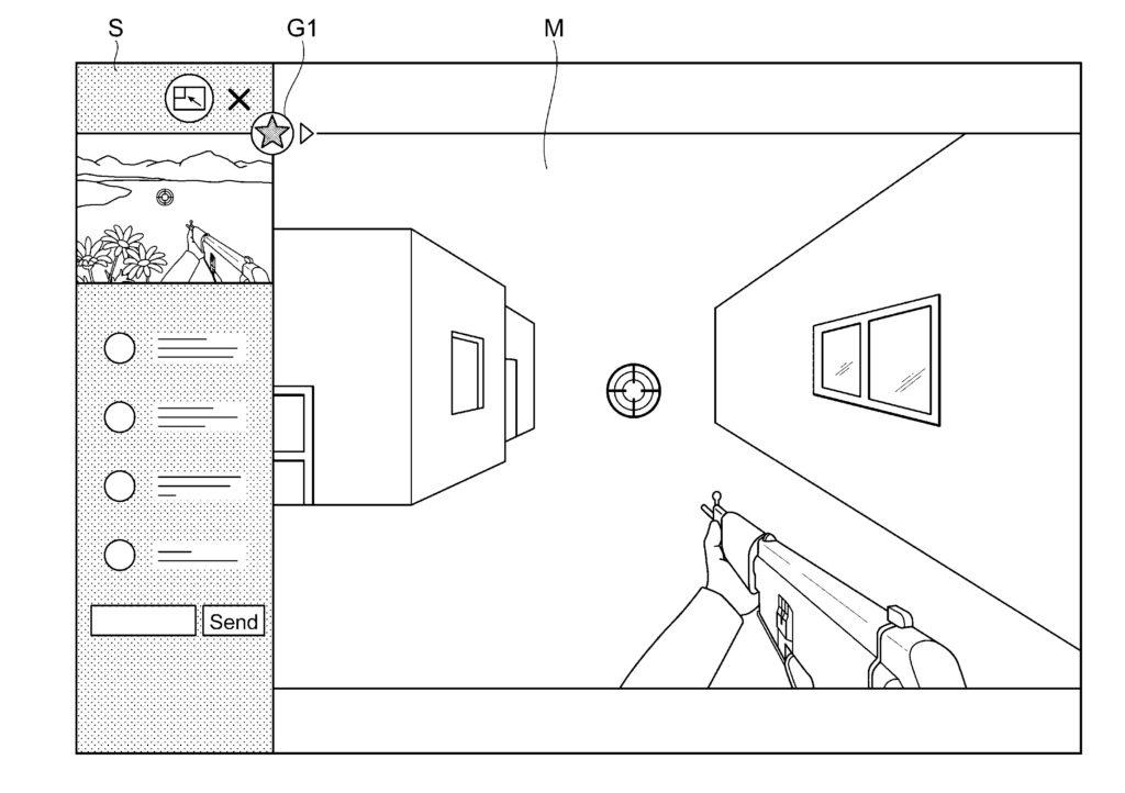 PS5 Sony Interfaccia