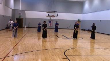 June Master Koivisto Leads Basics