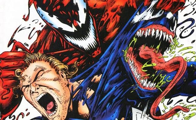 Filme do Venom será para +18 anos