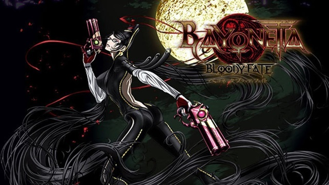 Review - Bayonetta: Destino Sangrento (2013)