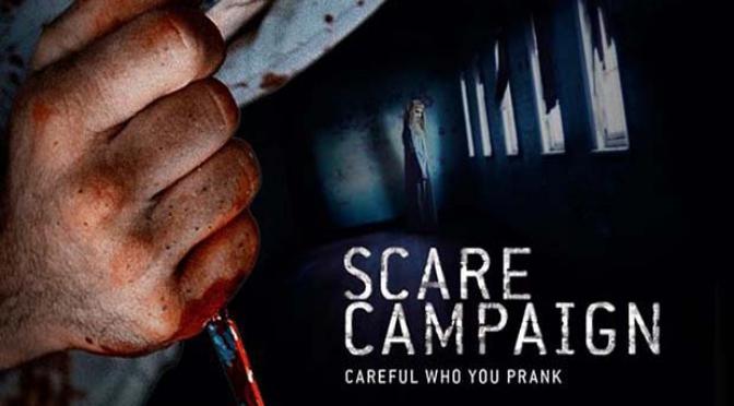 Crítica - Scare Campaign