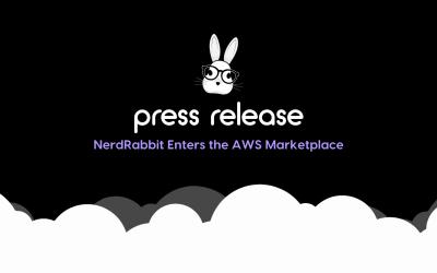 NerdRabbit Enters the AWS Marketplace