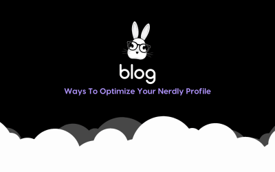 Ways To Optimize Your Nerdly Profile