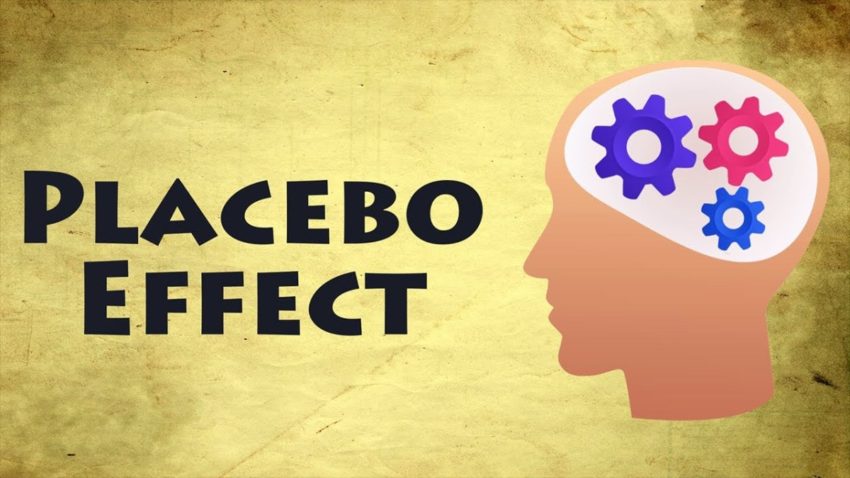 Should I be concerned about the Placebo Effect