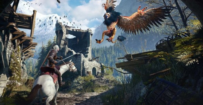 The best Witcher 3 mods | Nerd Rage News®