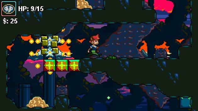 Treasure Hunter Man 2