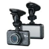 Z-Edge Z3 Dash Cam Review & Giveaway