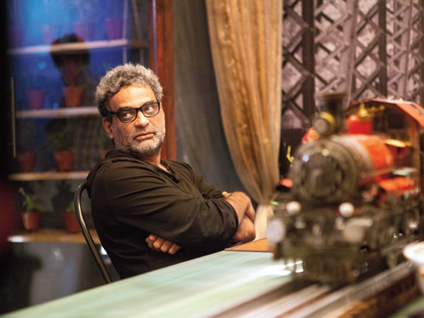 R Balki talks about marriage movies and more-media-1