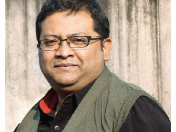 After watching certain scenes in Pink Id just sit and cry in front of the monitor - Aniruddha Roy Chowdhury