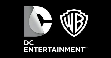 DC Comics & Warner Bros logo