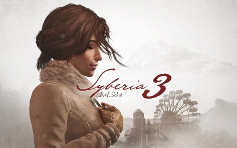 Image result for Syberia 3