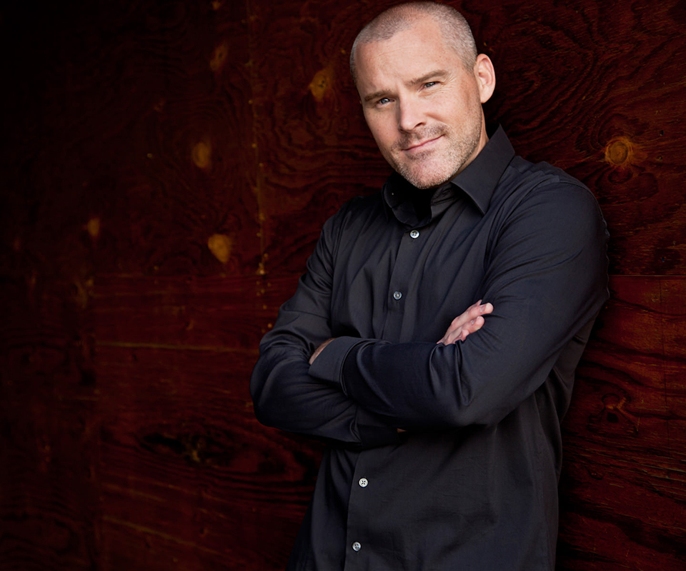 Roger Craig Smith Talks About Sonic The Assassins Creed