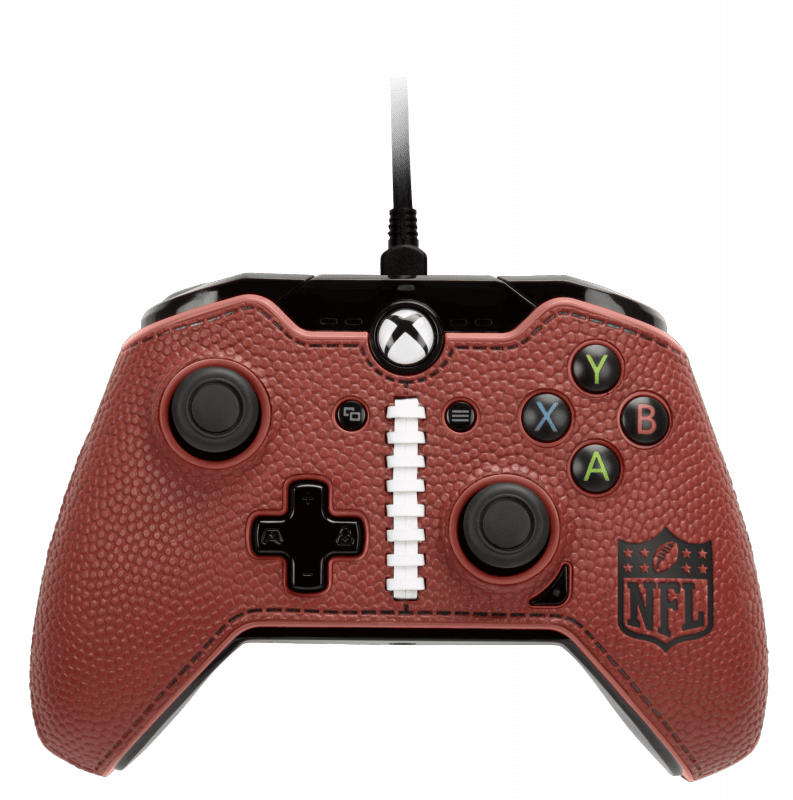PDP Xbox One NFL Official Faceoff Controller Review