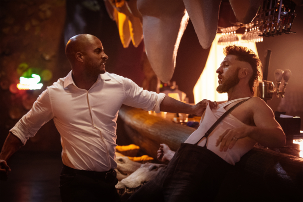 Image result for The Bone Orchard American Gods