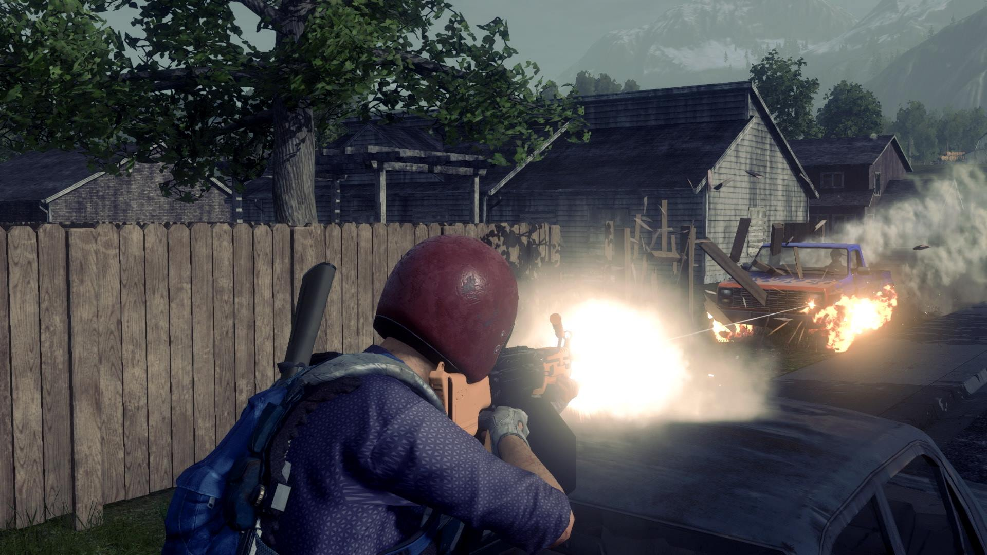 H1Z1 Closed Beta Impressions PS4 Gest A New Battle Royale