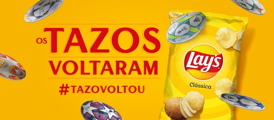 Tazos - Daniel Alves