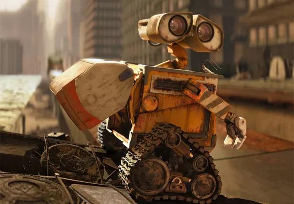 TNT | WALL-E