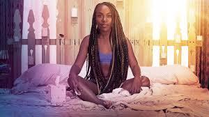 Personagens LGBTQIA negros em séries