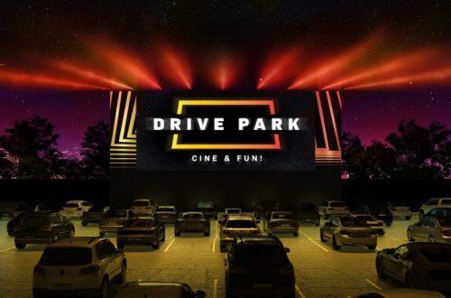 Cinema Drive-In - Nerd Recomenda