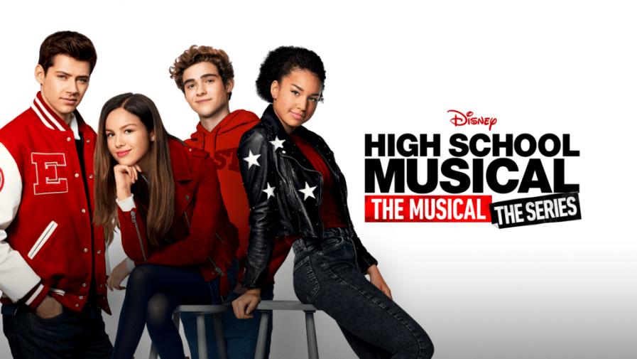 High School Musical - Nerd Recomenda