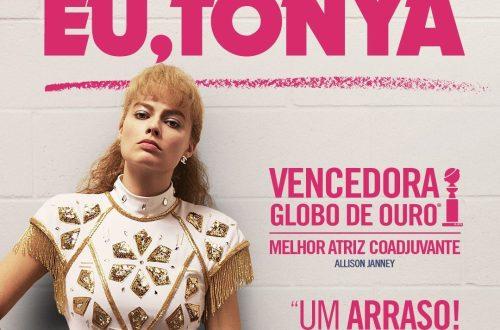 Tonya - Nerd Recomenda