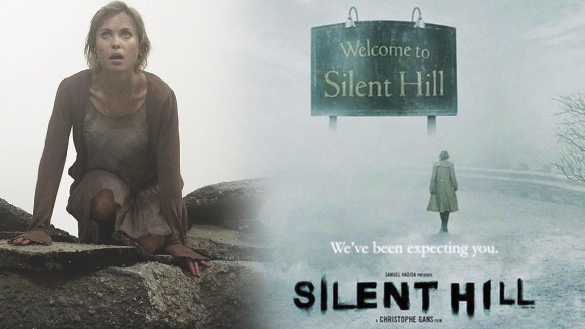 Silent Hill - Nerd Recomenda