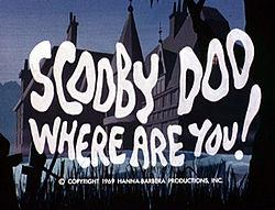 scooby-doo - Nerd Recomenda