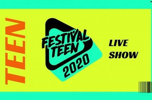 Festival Teen - Nerd Recomenda