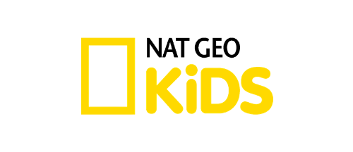 nat geo kids - Nerd Recomenda