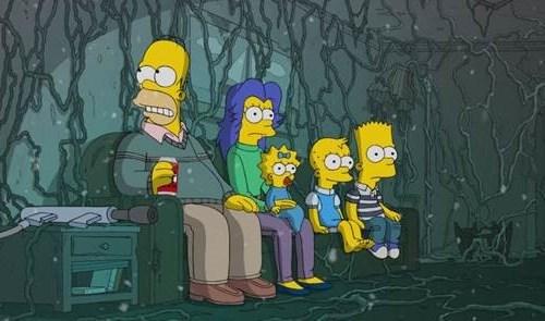 Simpsons Treehouse 30