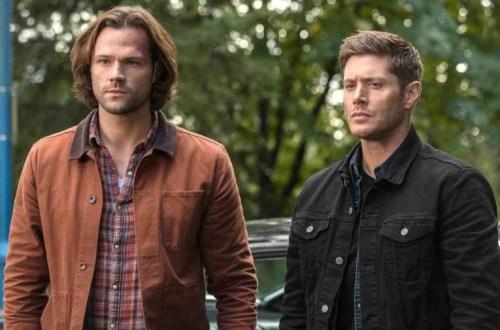 Irmãos Winchester