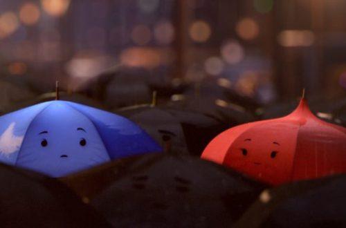 Umbrella - Nerd Recomenda