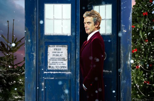 Doctor Who Rank - Nerd Recomenda