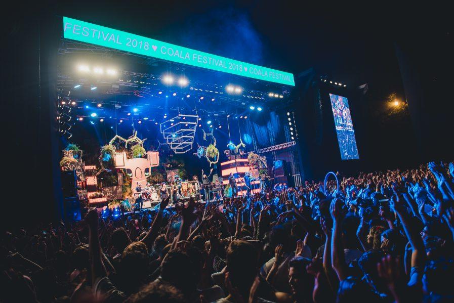 Festival - Nerd Recomenda