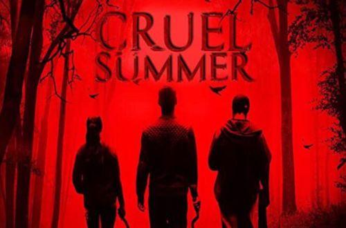 Cruel Summer Prime Video