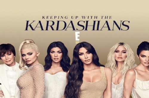 Keeping Up With the Kardashians - Nerd Recomenda