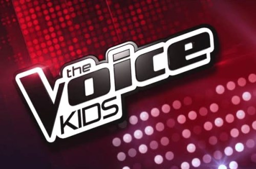The Voice Kids Brasil no Gloob
