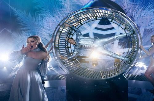 Eurovision - Nerd Recomenda