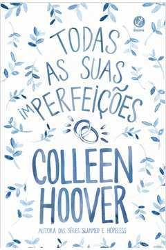 Colleen Hoover - Nerd Recomenda