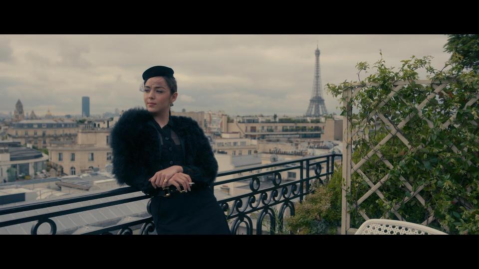 Os Segredos da Madame Claude