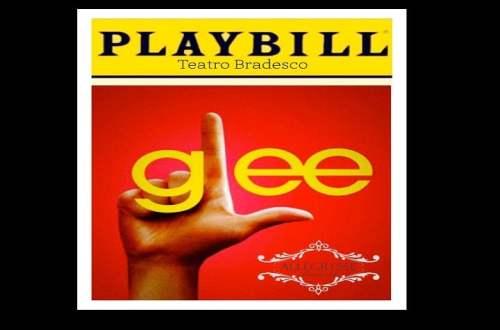 Glee - Nerd Recomenda