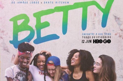 Betty HBO