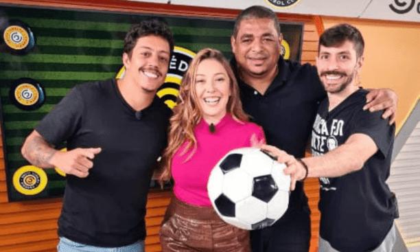 Comedia Futebol Clube