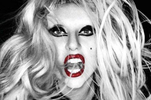 Lady Gaga - Nerd Recomenda
