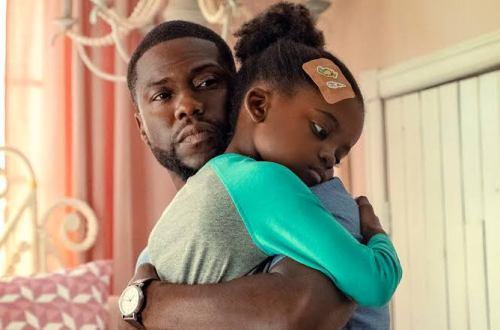 Paternidade- Netflix