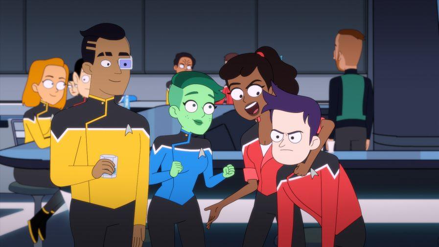 Star Trek - Nerd Recomenda