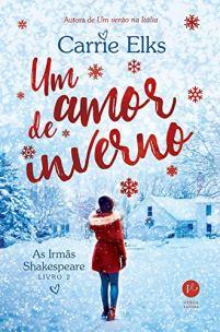 Livro - Amor de inverno