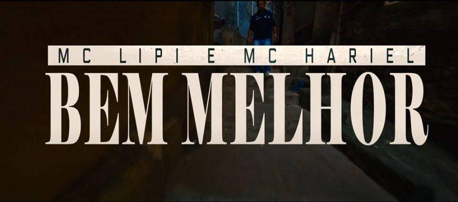 MC Lipi e Mc Hariel