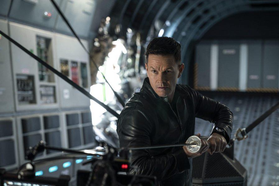"""Mark Wahlberg estrela """"Infinite"""", novo filme da Paramount Pictures."""