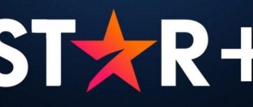 star+ logo